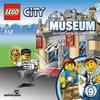 LEGO ® City Hörspiel CD 009  9 Museum - Der Fluch des goldenen Schädels  Universum Kids NEU & OVP