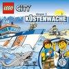 LEGO ® City Hörspiel CD 010 10 Küstenwache - Haie vor LEGO City  Universum Kids NEU & OVP