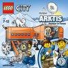 LEGO ® City Hörspiel CD 013 13 Arktis - Abenteuer im Packeis  Universum Kids NEU & OVP