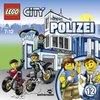 LEGO ® City Hörspiel CD 012 12 Polizei - In den Greifern der Motorradbande  Universum Kids NEU & OVP
