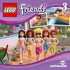 LEGO ® Friends Hörspiel CD 003  3 Ein abenteuerlicher Ausflug  Universum Kids NEU & OVP