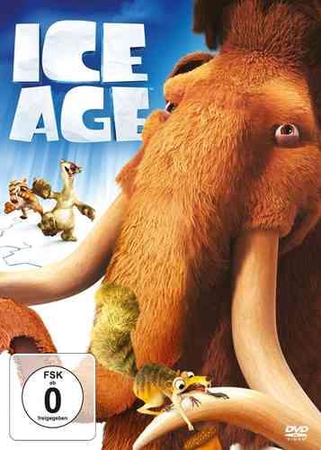 DVD Ice Age 1 I   NEU & OVP