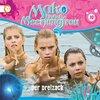 Mako Einfach Meerjungfrau Hörspiel CD 010 10 Der Dreizack  TV-Serie Edel Kids NEU & OVP