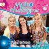 Mako Einfach Meerjungfrau Hörspiel CD 007  7 Aufgeflogen TV-Serie Edel Kids NEU & OVP