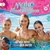 Mako Einfach Meerjungfrau Hörspiel CD 008  8 Sirena setzt sich durch TV-Serie Edel Kids NEU & OVP