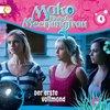 Mako Einfach Meerjungfrau Hörspiel CD 004  4 Der erste Vollmond TV-Serie Edel Kids NEU & OVP