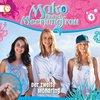 Mako Einfach Meerjungfrau Hörspiel CD 009  9 Der zweite Mondring TV-Serie Edel Kids NEU & OVP
