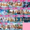 Mako Einfach Meerjungfrau Hörspiel CD 1 - 15 x CDs komplett Sammlung TV-Serie 1-26  Edel Kids NEU