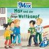Typisch Mein Freund Max Hörspiel CD 013 13 Max und der faire feige Wettkampf NEU & OVP