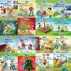 Typisch Mein Freund Max Hörspiel CD 1 - 16 x CDs komplett Sammlung NEU & OVP