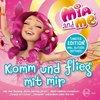 Mia and Me CD Komm und flieg mit mir Liederalbum Lieder blau TV-Serie Edel Kids NEU