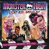 Monster High Hörspiel CD 004 4 Licht aus, Grusel an zum Film Edel Kids NEU & OVP