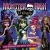 Monster High Hörspiel CD 002 2 13 Wünsche zum Film Edel Kids NEU & OVP