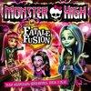 Monster High Hörspiel CD 007 7 Fatale Fusion zum Film Edel Kids NEU & OVP