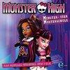 Monster High Hörspiel CD 006 6 Monster- oder Musterschule zum Film Edel Kids NEU & OVP