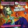 Monster High Hörspiel CD 005 5 Flucht von der Schädelküste zum Film Edel Kids NEU & OVP