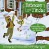 Pettersson und Findus Liederalbum CD Schneeballschlacht und Winterspaß Lieder Edel Kids NEU & OVP