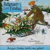 Pettersson und Findus Hörspiel CD 3. Kinofilm Morgen Findus wirds was geben Edel Kids NEU & OVP
