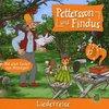 Pettersson und Findus Liederalbum CD Liederreise Lieder TV-Serie Edel Kids NEU & OVP