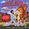 Pettersson und Findus Hörspiel CD 4. Kinofilm Kuddelmuddel bei Pettersson Findus Film Edel Kids NEU