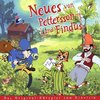 Pettersson und Findus Hörspiel CD 2. Kinofilm Neues von Pettersson und Findus Film Edel Kids NEU