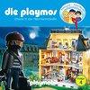 Die Playmos Hörspiel CD 004  4 Chaos in der Hermanstraße Playmobil Edel Kids NEU & OVP