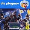 Die Playmos Hörspiel CD 008  8 Das Turnier auf der Königsritterburg Playmobil Edel Kids NEU & OVP