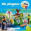 Die Playmos Hörspiel CD 012 12 Im Reich der Feen Playmobil Edel Kids NEU & OVP