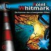 Point Whitmark Hörspiel CD 014 14 Kammer des schweigenden Ritters NEU & OVP