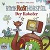 Ritter Rost Hörspiel CD 013 13 Der Roboter  Europa NEU & OVP