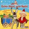 Unser Sandmännchen Hörspiel CD 004 4 Guten Abend, gute Nacht Geschichten + Lieder Europa NEU & OVP