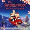 Das Sandmännchen Hörspiel CD 1. Kinofilm - Abenteuer im Traumland zum Film NEU & OVP