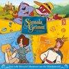 SimsalaGrimm Hörspiel CD 005  5 Hänsel und Gretel + König Drosselbart TV-Serie 2 Episoden NEU