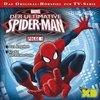 Marvel Der ultimative Spider-Man Hörspiel CD Folge 001  1 Das Angebot TV-Serie NEU & OVP