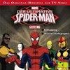 Marvel Der ultimative Spider-Man Hörspiel CD Folge 007  7 Kidnapping TV-Serie NEU & OVP