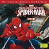Marvel Der ultimative Spider-Man Hörspiel CD Folge 006  6 Wahre Freunde TV-Serie NEU & OVP