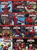 Marvel Der ultimative Spider-Man Hörspiel CD 1 - 12 x CDs komplett Sammlung NEU