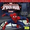 Marvel Der ultimative Spider-Man Hörspiel CD Folge 008  8 Furys Bruder TV-Serie NEU & OVP