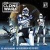 Star Wars - The Clone Wars Hörspiel CD 007  7 Die Bruchlandung + Die Verteidiger des Friedens NEU