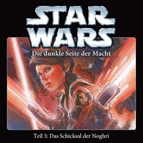 Star Wars Krieg der Sterne Die Dunkle Seite der Macht Hsp CD Teil 3 III Das Schicksal der Noghri NEU