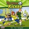 Die Teufelskicker Hörspiel CD 009  9 Talent gesichtet ! Europa NEU & OVP