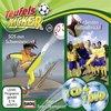 Die Teufelskicker Hörspiel CD 026 26 SOS aus Schweinesand ! + DVD die besten Fußballtricks NEU & OVP