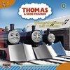 Thomas und seine Freunde Hörspiel CD 003  3 Winterabenteuer mit Thomas  NEU & OVP