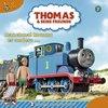 Thomas und seine Freunde Hörspiel CD 007  7 Manchmal kommt es anders  NEU & OVP