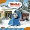 Thomas und seine Freunde Hörspiel CD 008  8 Schnee ist toll  NEU & OVP