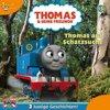 Thomas und seine Freunde Hörspiel CD 015 15 Thomas auf Schatzsuche  NEU & OVP
