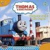 Thomas und seine Freunde Hörspiel CD 016 16 Thomas setzt die Segel  NEU & OVP