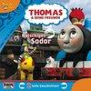 Thomas und seine Freunde Hörspiel CD 019 19 Rutschiges Sodor  NEU & OVP