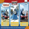 Thomas und seine Freunde Hörspiel CD  003 3. Fanbox  7  8  9 3x CDs in Die 3. Thomas Box 03/3er NEU