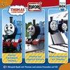 Thomas und seine Freunde Hörspiel CD  001 1. Fanbox  1  2  3 3x CDs in Thomas Start Box 01/3er  NEU